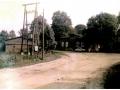 Fot - Wielkie Leźno - Dawna karczma, lata 70-te