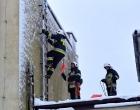Strażacy odśnieżają  2019-02-04 (5)