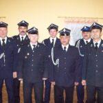Naczelnicy jednosek OSP 150x150 - Mały Głęboczek - szkolenie - narada naczelników ochotniczych straży pożarnych Gminy Brzozie