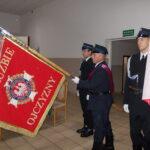 DSCN0105 150x150 - Wybory wśród strażackich druhów