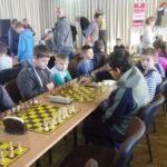 P1090217 150x150 - SP W. Leźno - Mikołajkowy turniej szachowy