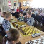 P1090234 150x150 - SP W. Leźno - Mikołajkowy turniej szachowy