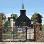 Kościół p.w. Wszystkich Świętych w Brzoziu