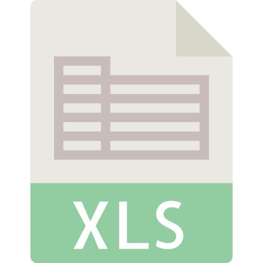 xls - Segregacja odpadów