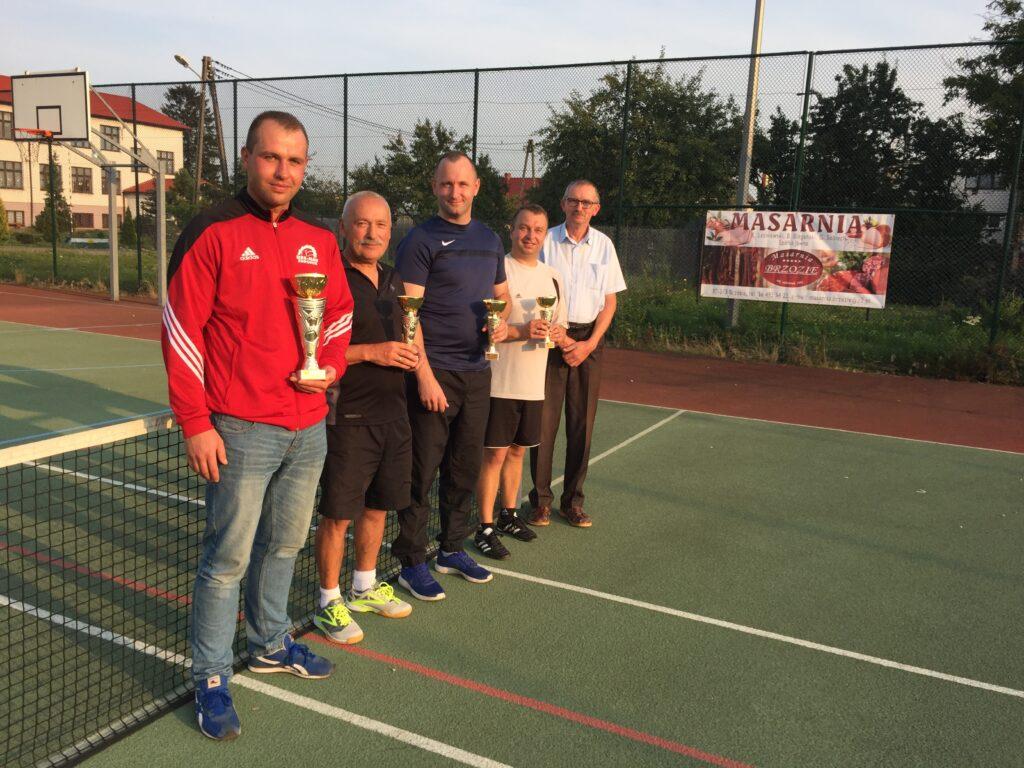 """IMG 1352 1024x768 - Znamy zwycięzców II Turnieju  Tenisa Ziemnego """"Masarnia Brzozie Cup"""""""
