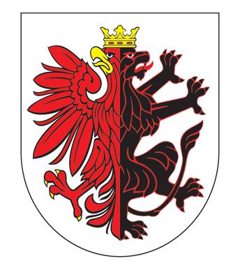 Urząd Marszałkowski - Herb