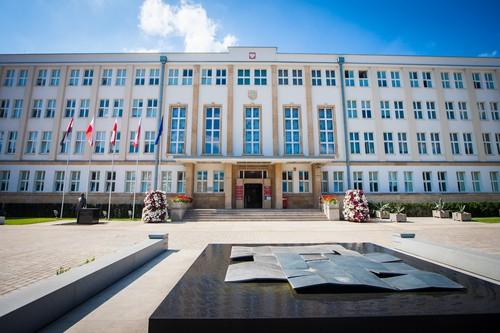 Urząd Marszałkowski Województwa Kujawsko-Pomorskiego - budynek