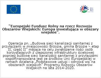 Europejski Fundusz Rolny na rzecz Rozwoju Obszarów Wiejskich Europa inwestująca w obszary wiejskie - Strona główna
