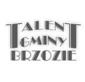 Talent Gminy Brzozie - logo - małe