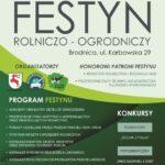 Festyn rolniczo-ogrodniczy - 18 maja 2019
