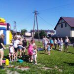 Dzień Dziecka w Janówku