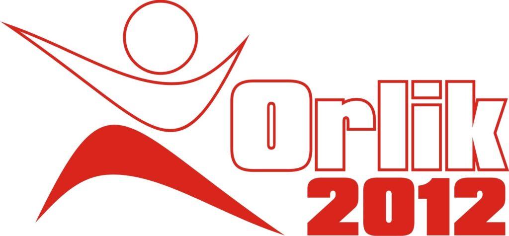 ORLIK 2012 logo