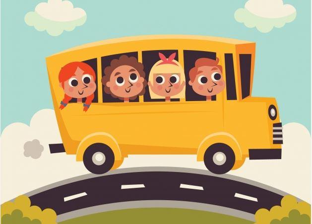 Regulamin gminnego konkursu na nazwę autobusu szkolnego - Gmina Brzozie