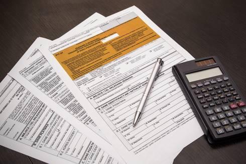 Kasa Rolniczego Ubezpieczenia Społecznego rozpoczęła wysyłanie deklaracji podatkowych PIT za 2019 r.