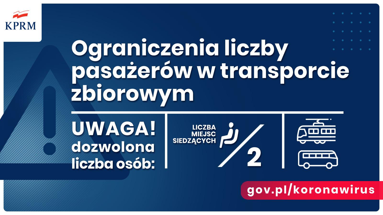ET39C16WkAAb1mb - Pilne: Rząd wprowadza nowe zasady bezpieczeństwa w związku z koronawirusem