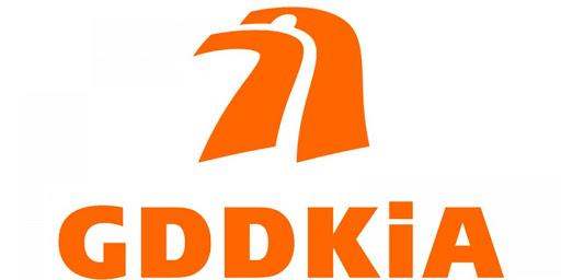 gddkia logo - Strona główna - poprzednia