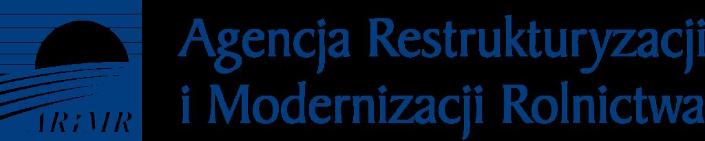 logo ARiMR niebieskie 1024x205 - 150 tys. zł premii dla młodego rolnika. Wnioski od 3 czerwca.