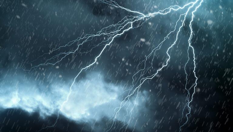 Ostrzeżenie meteo: BURZE Z GRADEM