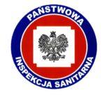 Państwowa Inspekcja Sanitarna - logo