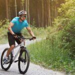 Rowerzysta jadacy rowerem gorskim 150x150 - Aktualności