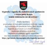 Stypendia i nagrody dla utalentowanych sportowcow 150x150 - Aktualności