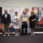 Gala Rolnik Pomorza i Kujaw - wręczenie nagród